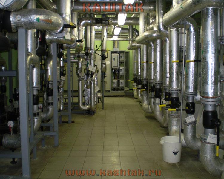 Теплообменное оборудование окдп химпромывка теплообменников оборудование